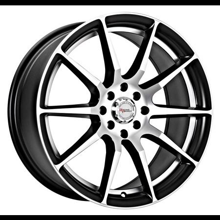 Tectran Taiwan Manufacturing Aluminum Alloy Wheels And Rims Tpms